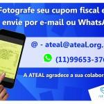 Campanha Cupom Fiscal