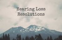hearing loss resolutions