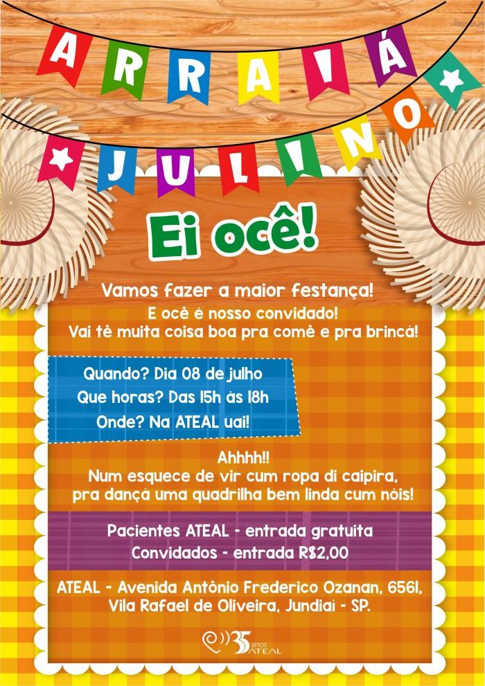 Festa Julina 1