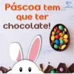 Páscoa 2018 - instagram