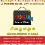 Bagage - Instagram
