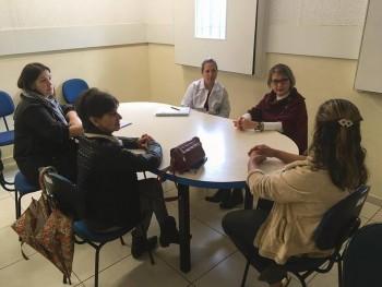 Conselhjo gestor - 2a reunião