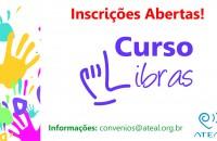 Curso  de Libras - face patrocinado